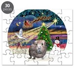 XmasMagic-GuineaPig2 Puzzle