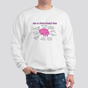 Atlas Of... Sweatshirt