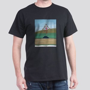 In Flight Dark T-Shirt