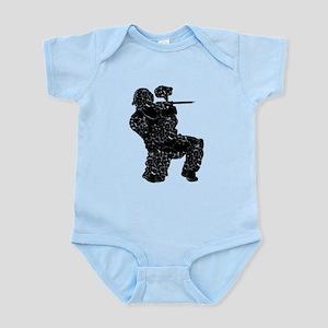 Paintball Apparel, Vintage Infant Bodysuit