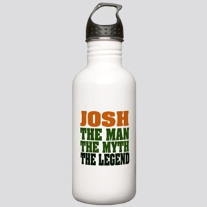 JOSH - The Legend Stainless Water Bottle 1.0L