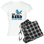 The Bird is the Word Women's Light Pajamas