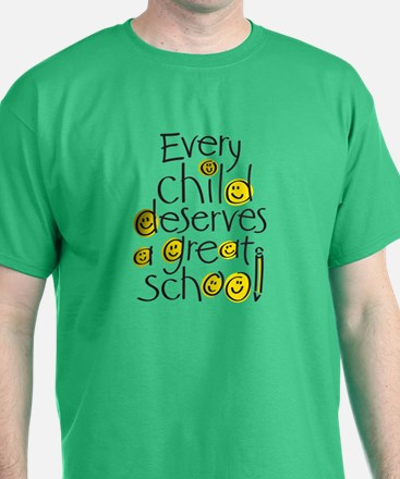 Every Child Deserves T-Shirt