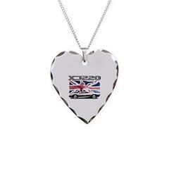 XJ220 Necklace