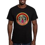 Monster fantasy 4 Men's Fitted T-Shirt (dark)