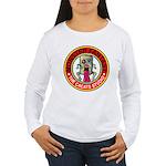 Monster fantasy 4 Women's Long Sleeve T-Shirt