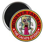 Monster fantasy 4 Magnet