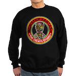 Monster fantasy 5 Sweatshirt (dark)