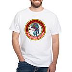 Monster fantasy 6 White T-Shirt