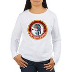 Monster fantasy 6 Women's Long Sleeve T-Shirt
