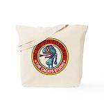 Monster fantasy 6 Tote Bag