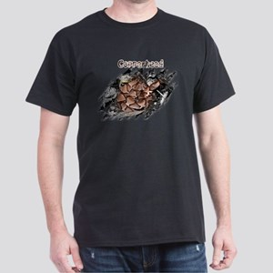 Copperhead Dark T-Shirt