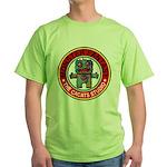 Monster fantasy 1 Green T-Shirt