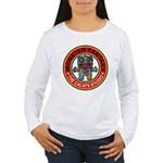 Monster fantasy 1 Women's Long Sleeve T-Shirt