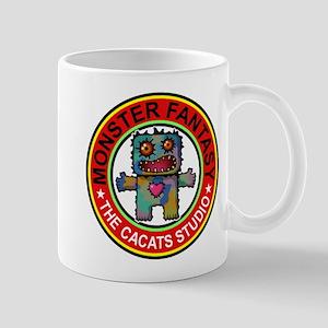Monster fantasy 1 Mug