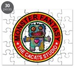 Monster fantasy 1 Puzzle