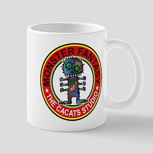 Monster fantasy 2 Mug