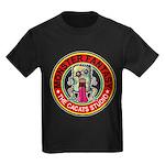 Monster fantasy 4 Kids Dark T-Shirt