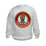 Monster fantasy 5 Kids Sweatshirt