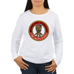 Monster fantasy 5 Women's Long Sleeve T-Shirt