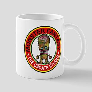 Monster fantasy 5 Mug