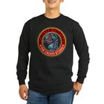 Monster fantasy 6 Long Sleeve Dark T-Shirt