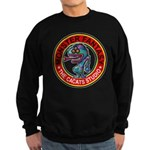 Monster fantasy 6 Sweatshirt (dark)