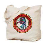 Monster fantasy 6 Tote Bag