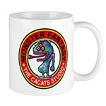 Monster fantasy 6 Mug