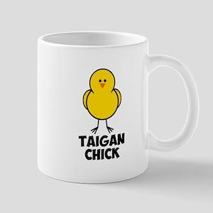 Taigan Chick Mug
