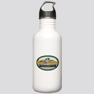 Galt's Gulch Trading Co. Stainless Water Bottle 1.