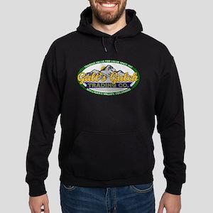 Galt's Gulch Trading Co. Hoodie (dark)