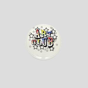 Art Mini Button