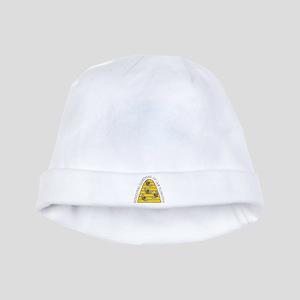 Beekeepers baby hat