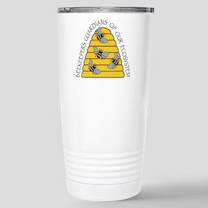 Beekeepers Stainless Steel Travel Mug