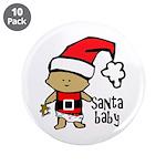 Santa Baby by Vampire Dog 3.5