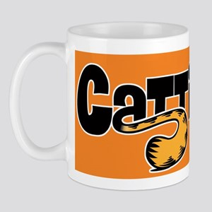 Cattitude Tail Mug