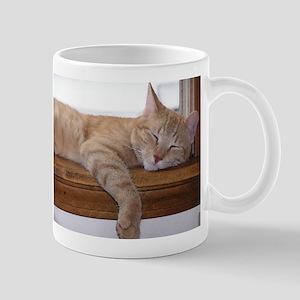 Comfy Munchie Mug