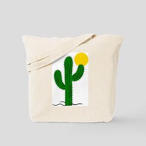 Cactus116 Tote Bag
