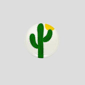 Cactus116 Mini Button