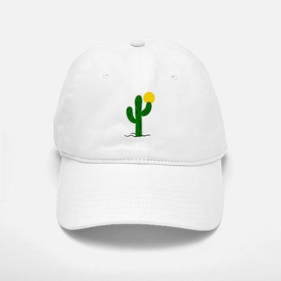 Cactus116 Baseball Baseball Cap