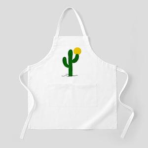Cactus116 BBQ Apron
