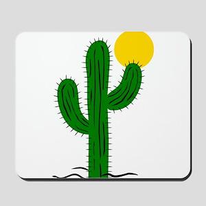 Cactus116 Mousepad