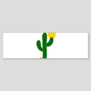 Cactus116 Bumper Sticker