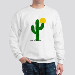 Cactus116 Sweatshirt