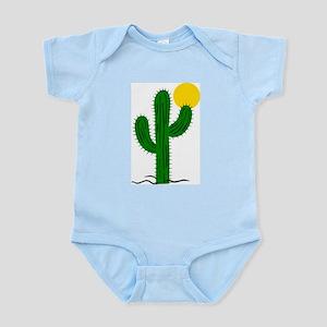 Cactus116 Infant Creeper