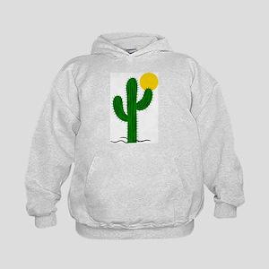 Cactus116 Kids Hoodie