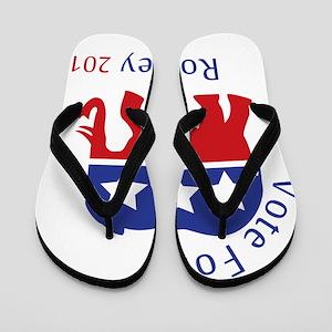 Vote for 2012 Flip Flops