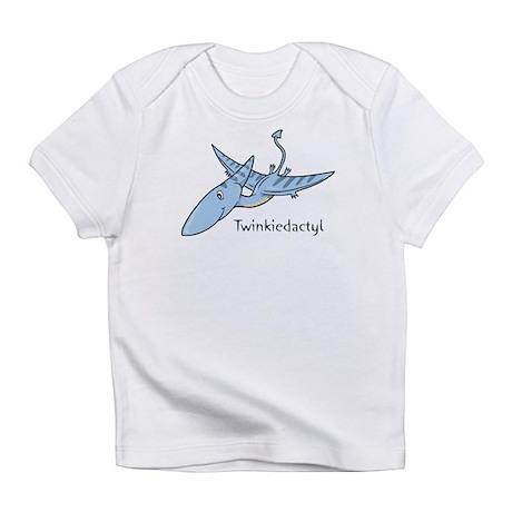 Twinkiedactyl Infant T-Shirt