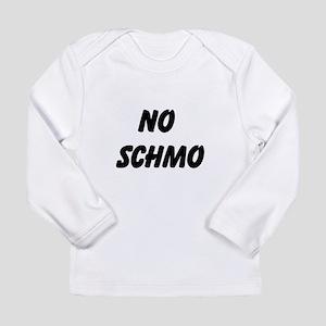 No Schmo t-shirt